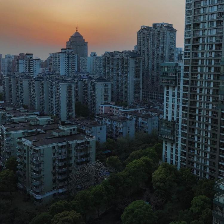Shanghai Day 2