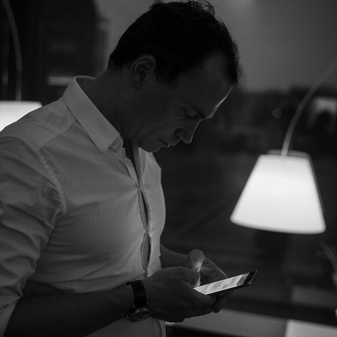 Did portraits of @tommyahlers yesterday. Cool guy with a lot of drive, opinions and heart for Danish entrepreneurship