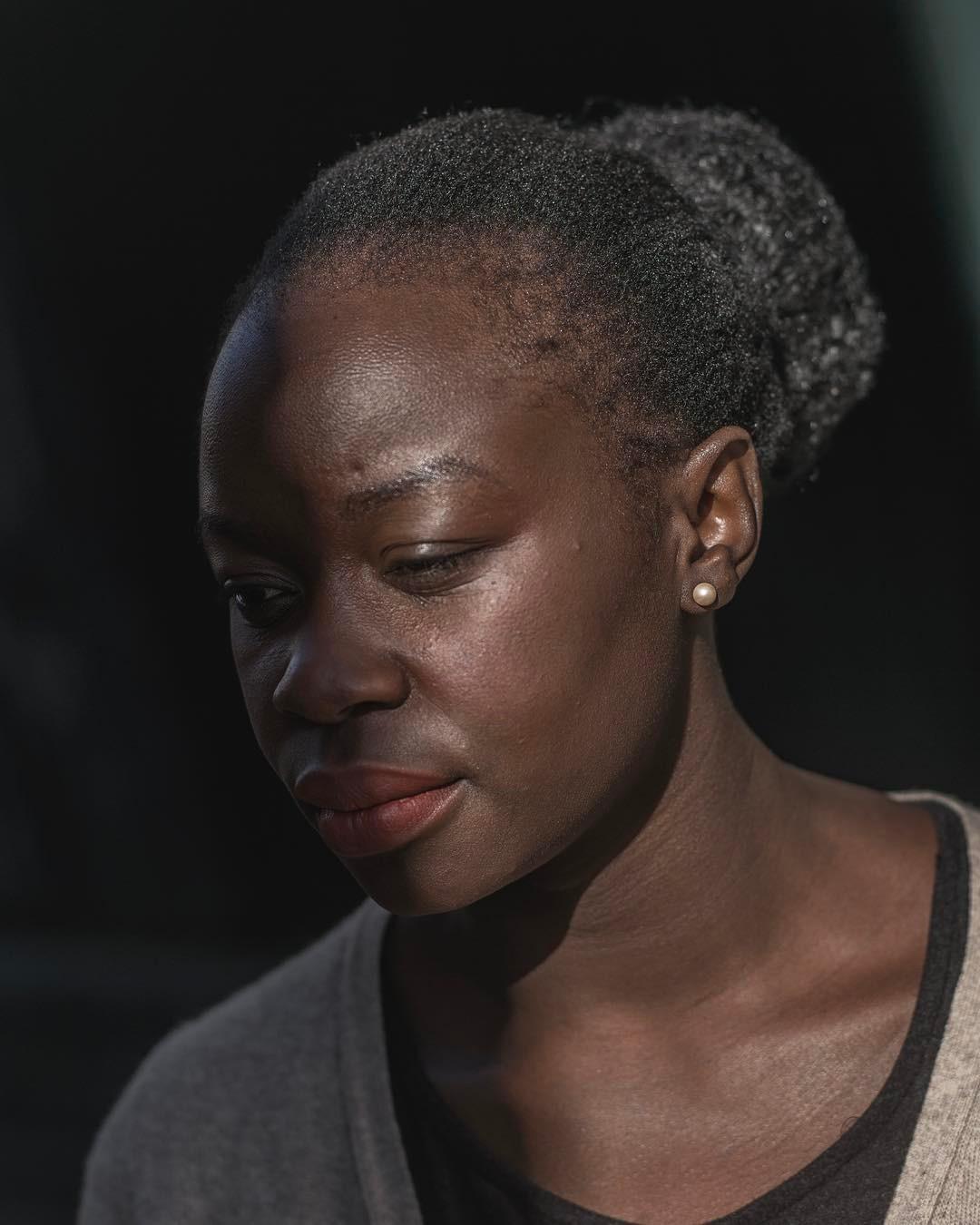 Mary Consolata Namagambe from @uvudk for @murmur.dk